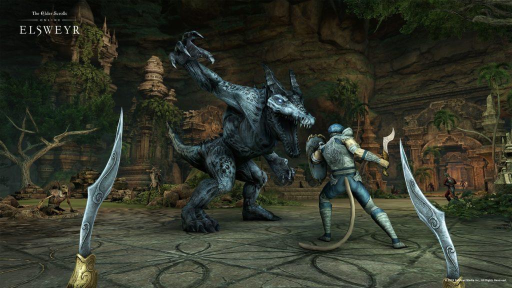 ElderScrollsOnline-battle