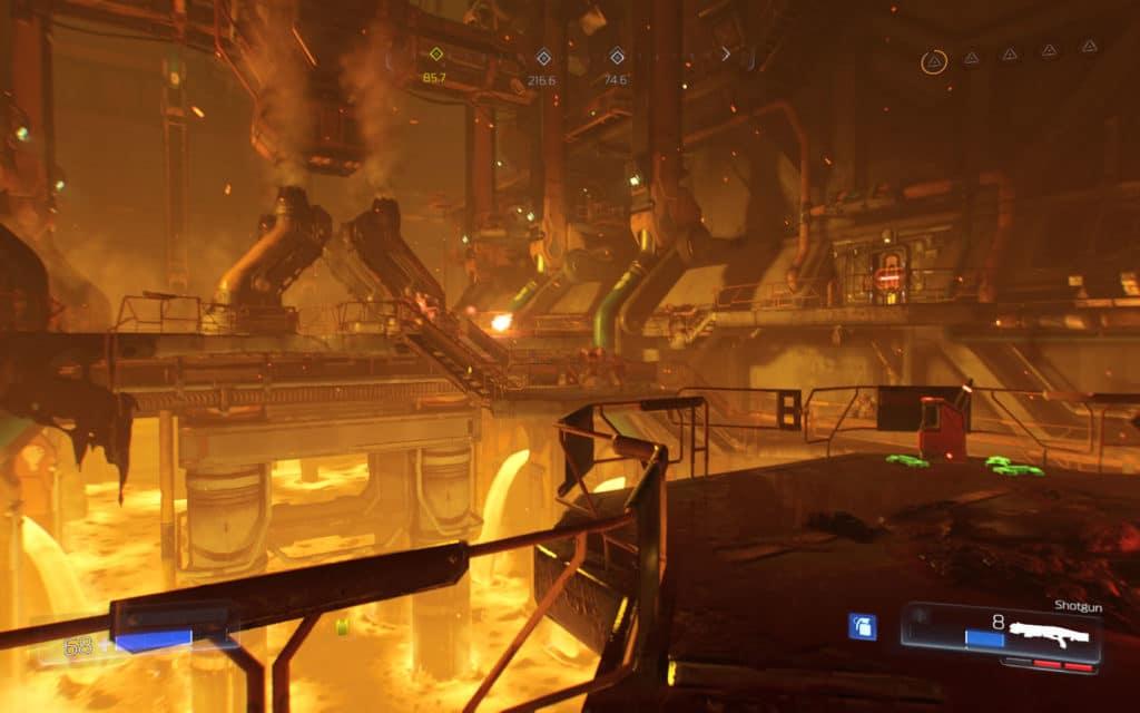 doom-facility